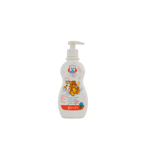 SWEETTLES  LIQUID SOAP