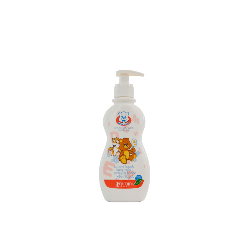SWEETTLES  LIQUID SOAP
