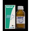 SOLVOL  (Acetone oleoso)