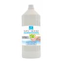 Gel Mani Igienizzante - 1000 ML - al Bergamotto - Alcool più 70%