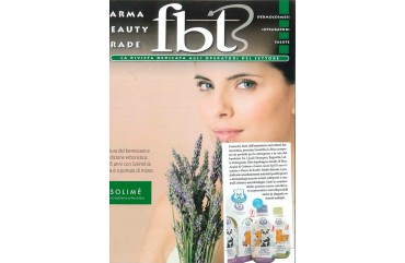 Farma Beauty Trade parla dei nostri prodotti